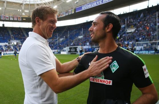 Nagelsmann vs. Werder Bremen