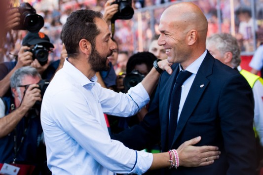 Machin Zidane