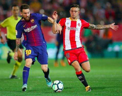 Messi Maffeo